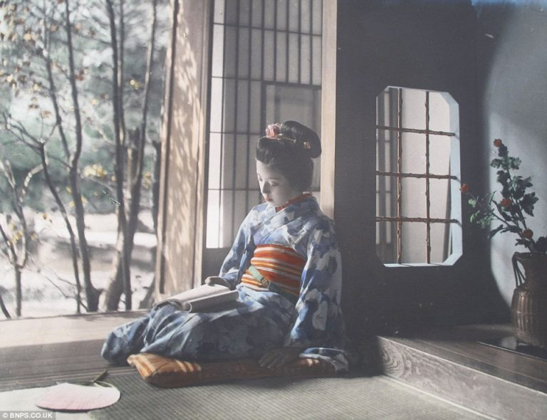 玉村康三、写真家、明治時代、100年前の日本
