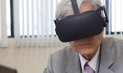 田原総一朗、ジャーナリスト、高齢者の性を巡る旅、VR、ソフトオンデマンド