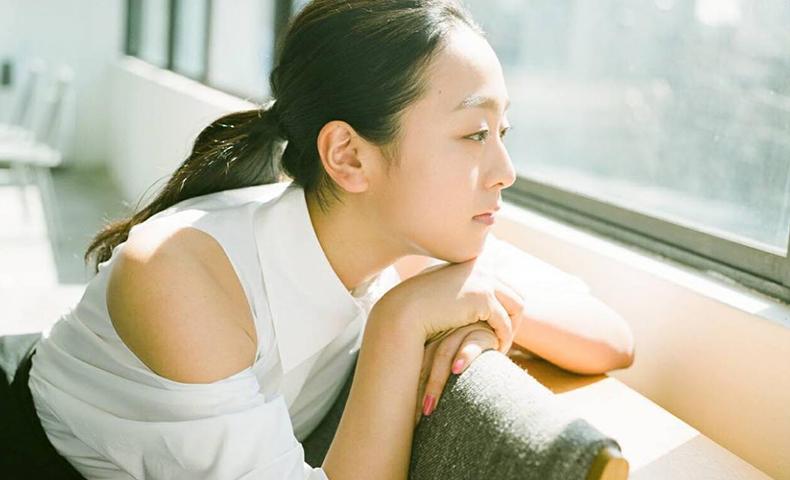 浅田真央、川島小鳥、愛の夢