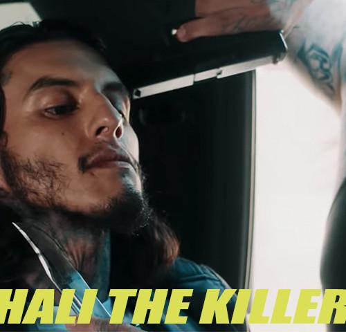 ソニー、映画、KhaLi the Killer