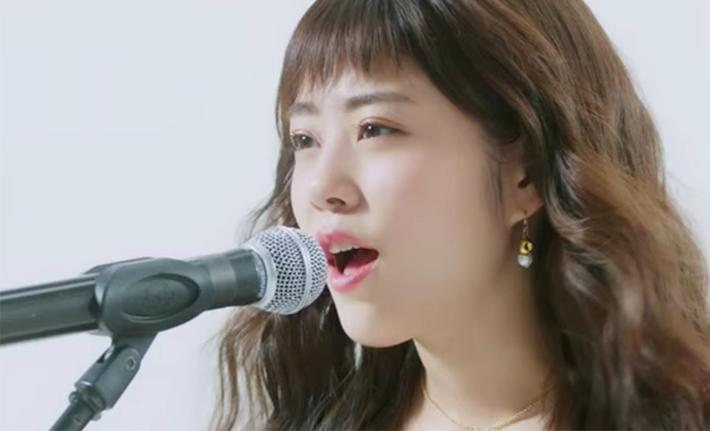 歌うCM女王、高畑充希、X JAPAN、ロックバンド、紅、YOSHIKI、ドコモCM、紅の空に、iPhone X、
