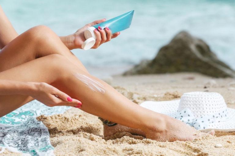ハワイ、2021年、日焼け止め禁止、サンゴ礁