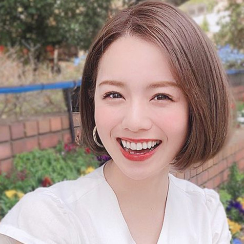 黒田 真友香 (Mayuka Kuroda)