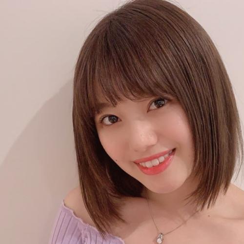 萩田 帆風 (ほのぴぴ,はぎた ほのか)