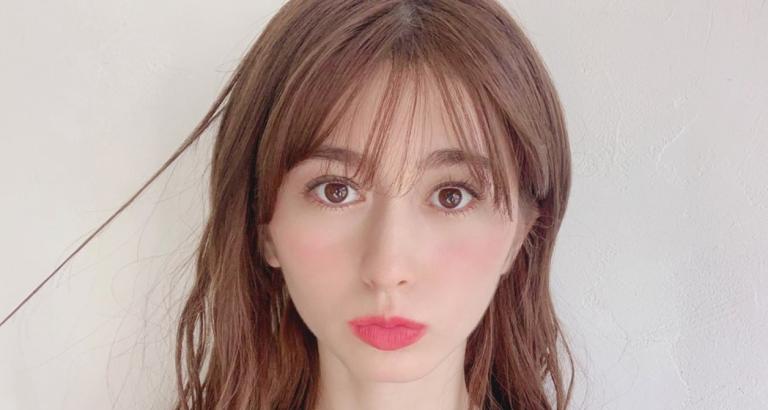 クリスティーナ 菜波 (くりすてぃーな ななみ)