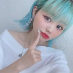 坪井 愛奈 (あいなん,つぼい あいな)