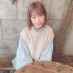 朝長 美桜 (ともなが みお)