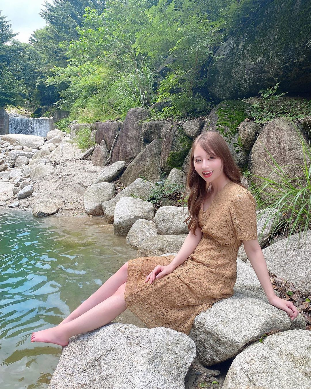 小嶋 里佳 (Lica,こじま りか)